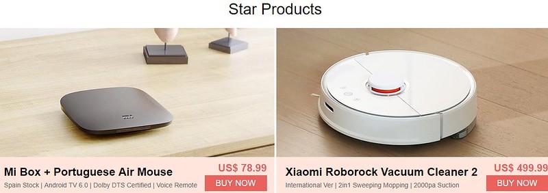 Geekbuying Xiaomiセール (5)