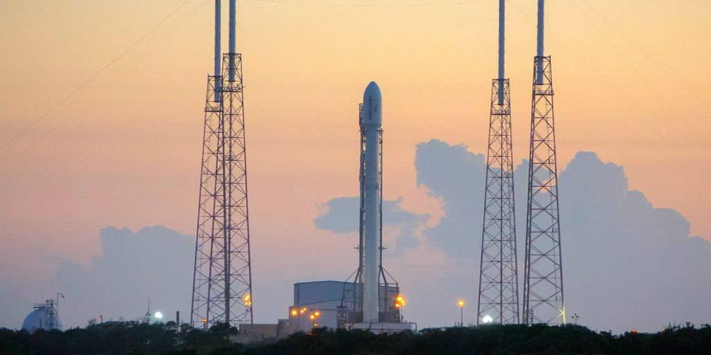 SpaceX ne serait pas responsable du désastre du satellite d'espionnage «Zuma»