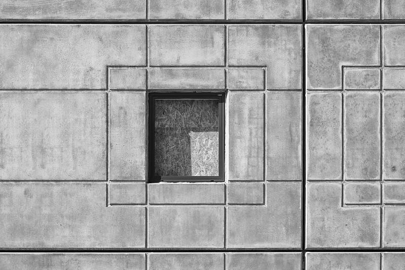 A concrete pattern