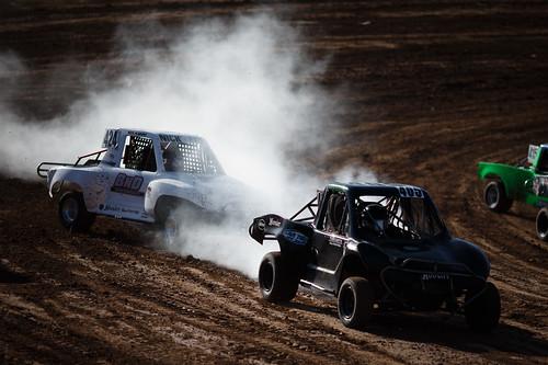 April 14, 2018 - Lucas Oil Off Road Racing Series