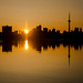 Worth getting up early for: good morning Toronto; have a great Spring weekend everyone