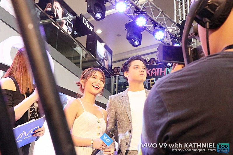 VIVO V9 KATHNIEL 27 ROD MAGARU