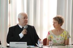 01.03.2018 Reunião de preparação do intercâmbio com gestores do PGE