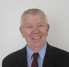 GSNA President David Bailey