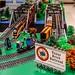 TBRR @ Galveston Railroad Museum Train Show 2018 by cantcurestoopid