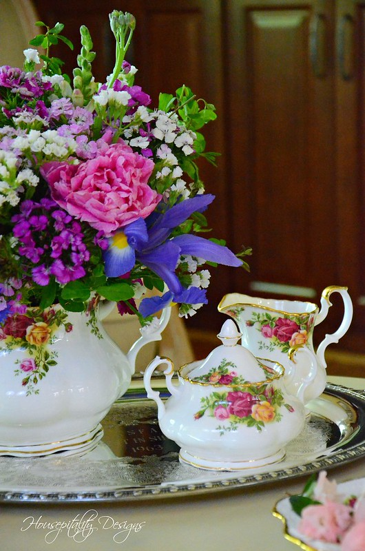 Teapot Arrangement-Housepitality Designs-8