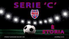 Serie C. E' Storia!.
