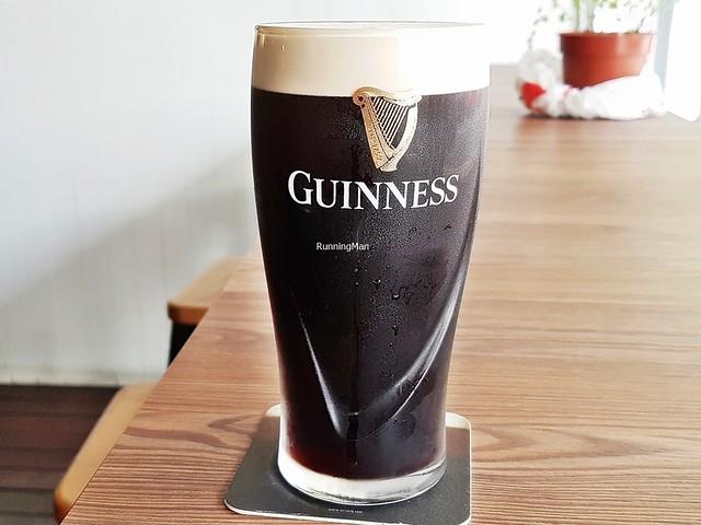 Beer Guinness Draught