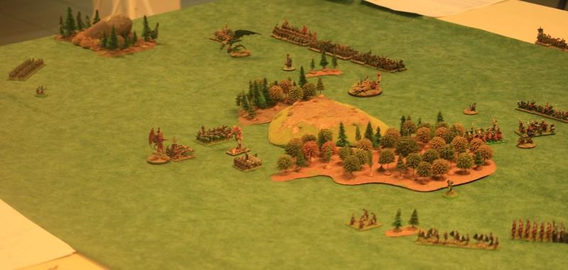 [1500 - Orcs & Gobs vs Elfes-Noirs] La poursuite des orcs 41873414241_82903b50df_c