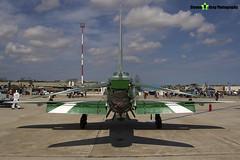 8808 - SA027 331 - Saudi Hawks - Royal Saudi Air Force - British Aerospace Hawk 65A - Luqa Malta 2017 - 170923 - Steven Gray - IMG_0045