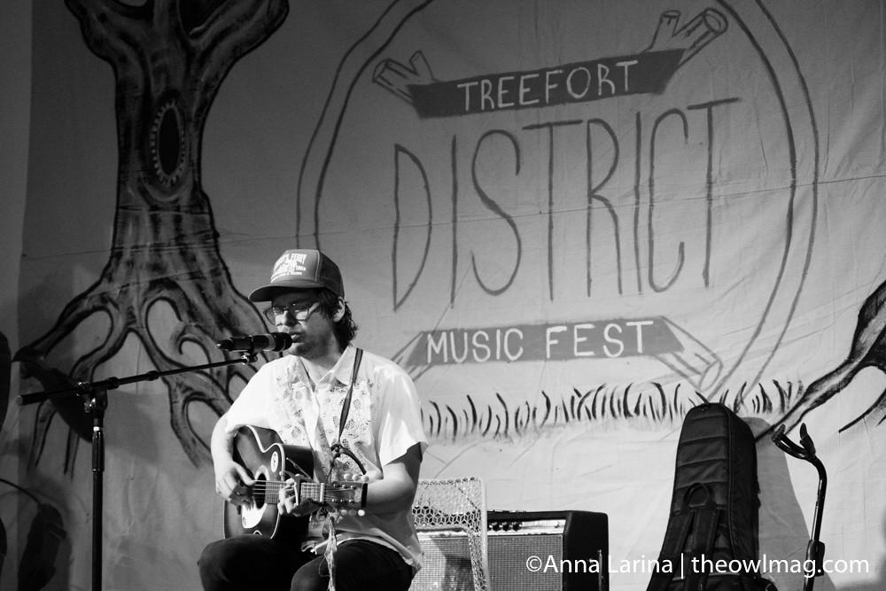 015 Taylor Kingman @ Treefort Festival 032218
