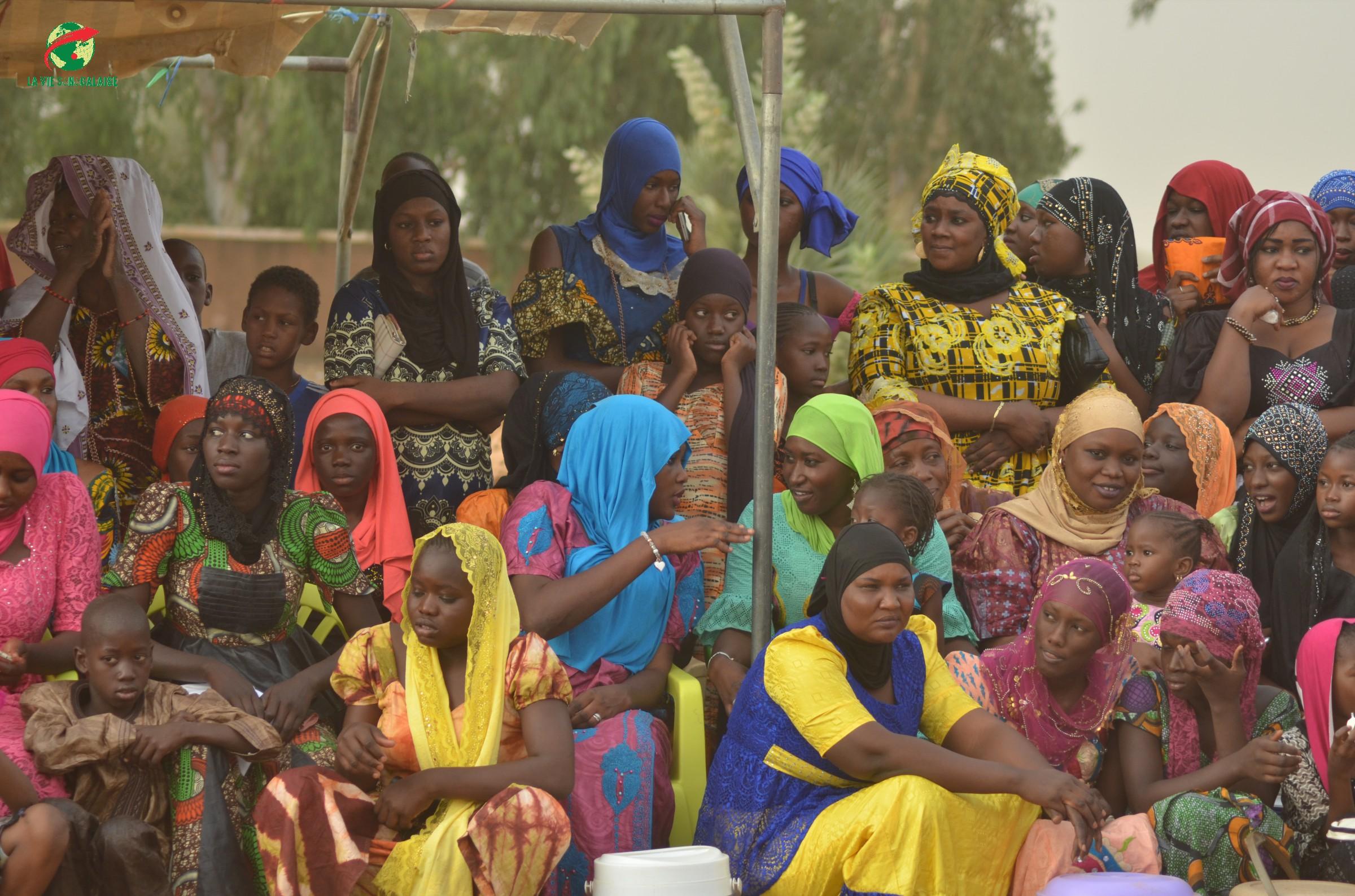 Journées Culturelles Waoundé, Parrain Bakary Biné Camara, Images de laviesenegalaise (32)