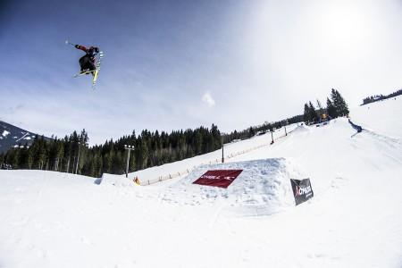 MČR freeski slopestyle a finále O´Neill Europa Cup 2018