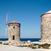 Mills of Rhodes