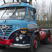VRE 372G  1969  Foden S36  Grayswood Transport