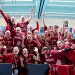 2018 WU19 WFC - Latvia v Austria
