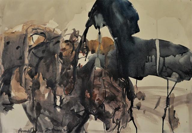 Prasanta Kumar Kolay 個展「INTERPRETATIONS. A PERSONAL VIEW OF ITOSHIMA.」を開催します