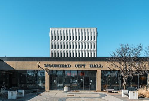 Moorhead City Hall, Minnesota