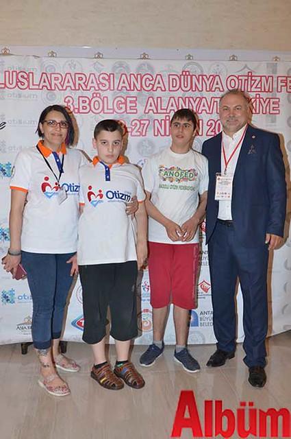 Op. Dr. Gökhan Aydoğan fotoğraf sergisi - Asia Beach Resort &SPA-3- ANCA Otizm Festivali -5