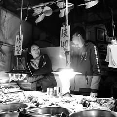 桃園 / Taoyuan - 龜山市場