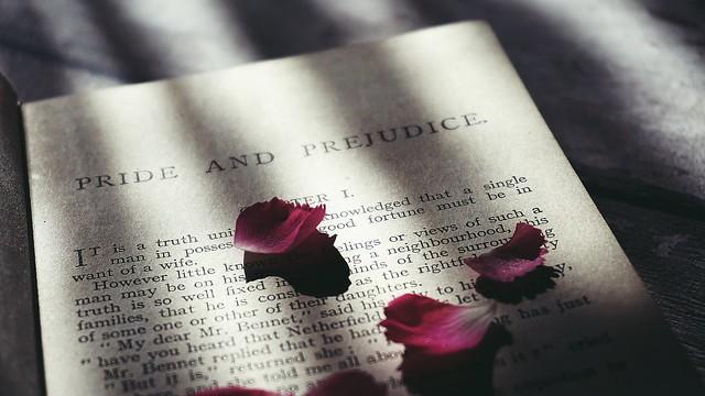 Sunlight On Pride And Prejudice