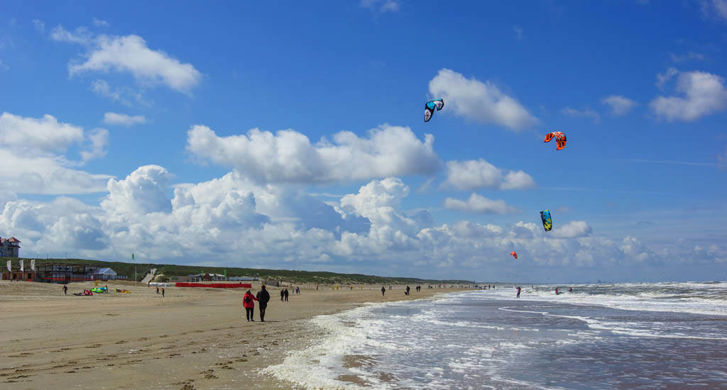 Beaches Netherlands, visit Noordwijk in The Netherlands | Your Dutch Guide