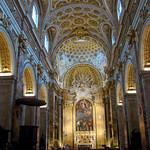 Chiesa di San Luigi dei Francesi - https://www.flickr.com/people/68777574@N00/