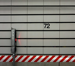 72nd Street Station - Second  avenue Subway