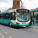 Arriva North East 1423 NK09EJY