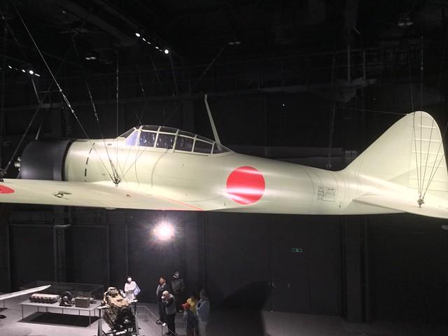 十二試艦上戦闘機 IMG_2474