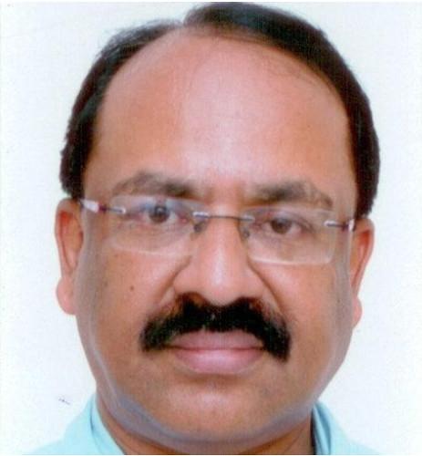 प्रो. रंगास्वामी रमेश