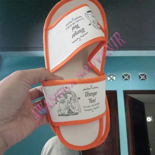 sandal hotel klasik 2k