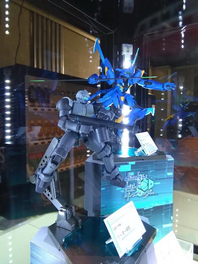 Gundam Build Divers_20