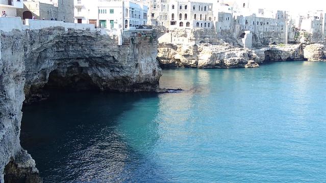 Puglia- Polignano a Mare