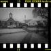 Village Hall Snow Filmstrip