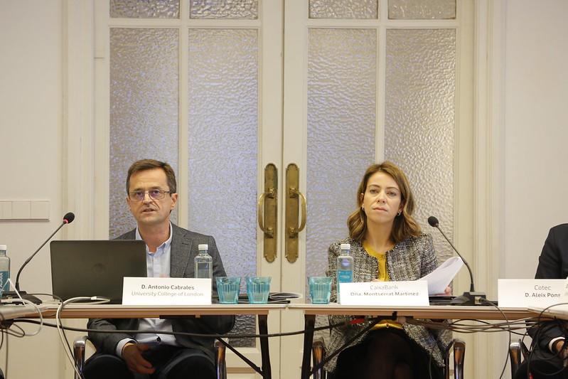 Comité de Financiación de la Innovación sobre Economía del Comportamiento