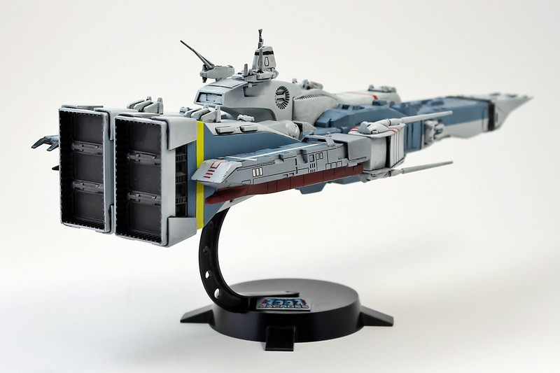 SDF-1 TV-D