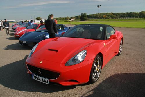 2014 Ferrari California F1 chasis 200892