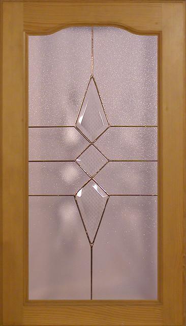 vitráž do nábytkových dvířek ND 013 00