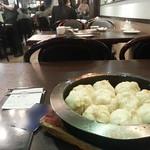 Dinner at 高記