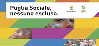 Piano Sociale Puglia