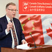 Business Luncheon with the Honourable Bruce Ralston, Minister of Jobs, Trade and Technology, and TONG Xiaoling, CG of the PRC in Vancouver
