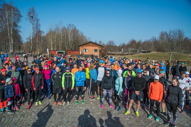 Örebro parkrun #49