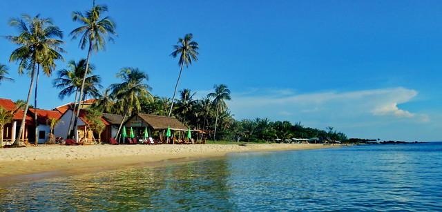Backpacker's Beach Phu Quoc