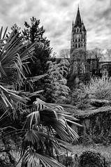 Basilique Saint-Eutrope