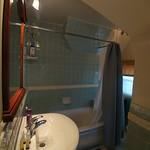 Bath tall view