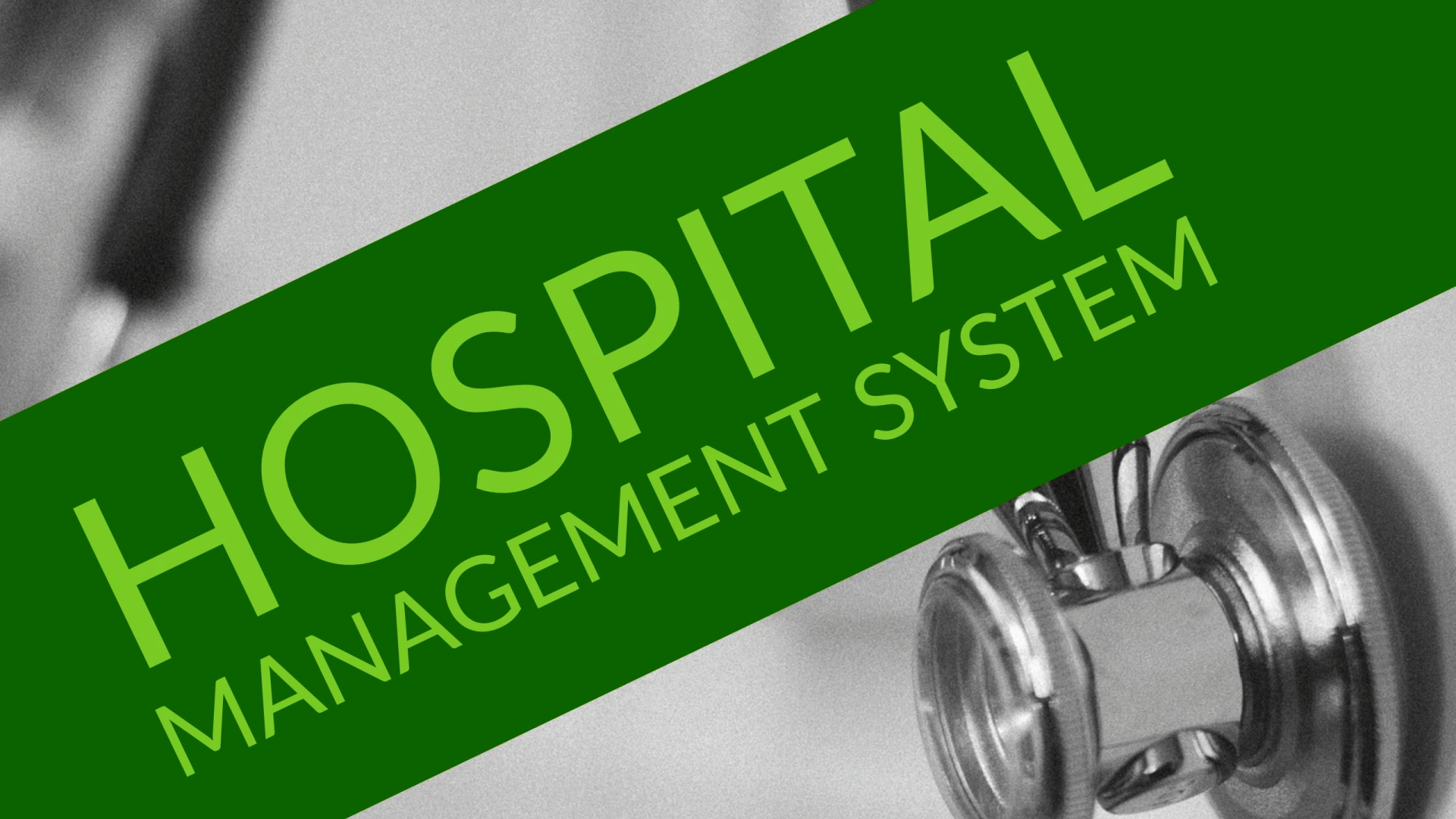 Why The Best Hospitals Are Managed by Doctors