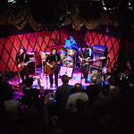 Thu, 08/03/2018 - 8:34pm - The Breeders Live at Rockwood Music Hall, 3.8.18 Photographer: Gus Philippas