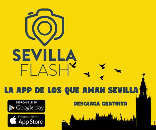 Sevilla Flash