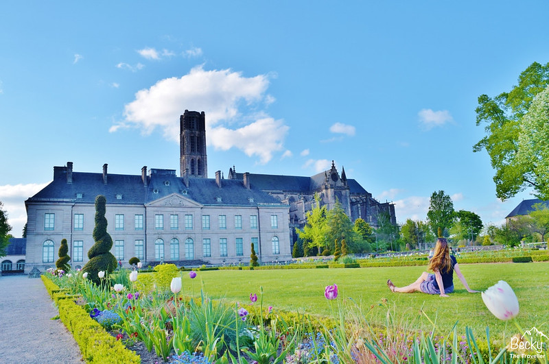 Things to do in Limoges, France - Limoges gardens